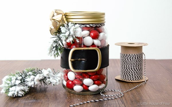 Dollar Store DIY Cheap Christmas Gift Ideas