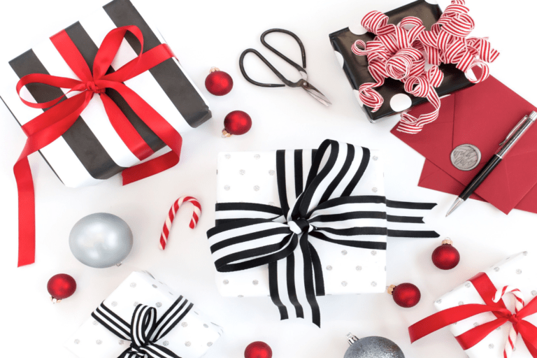 BEST Christmas Gift Ideas For Women Under $40