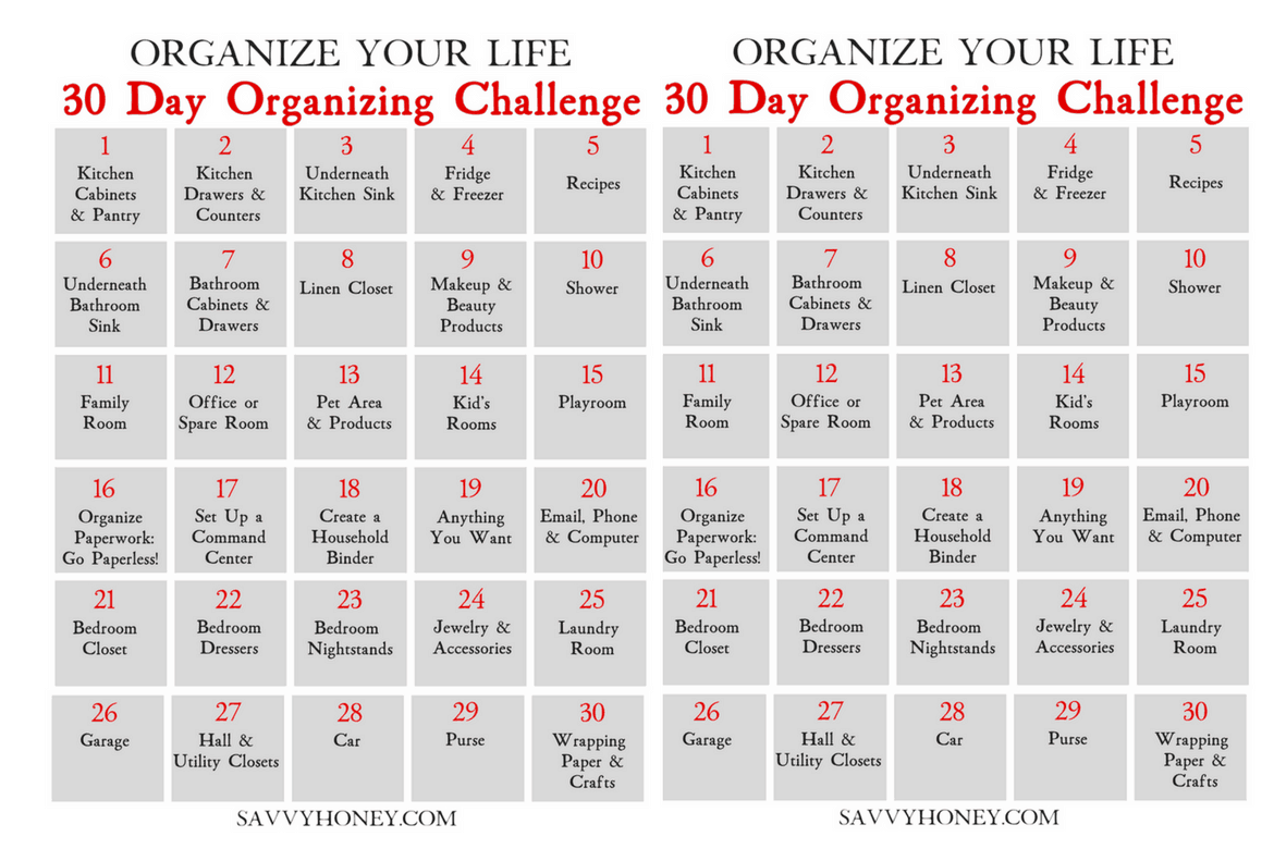10 x kitchen ideas with 30 Day Organizing Challenge To Declutter Your House Life Free Organization Printable on Parsley furthermore 30 Day Organizing Challenge To Declutter Your House Life Free Organization Printable in addition Herbed Carrot And Salmon Marinade Recipe in addition 100404027 as well Simple Home Stair Design With Brown Oak Tread Covers And White Riser  bine With Straight Oak Railing.