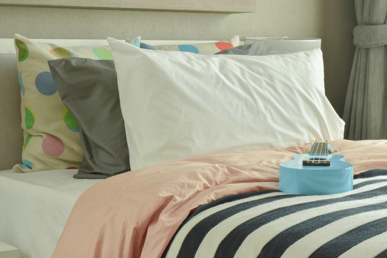 College Dorm Room Checklist