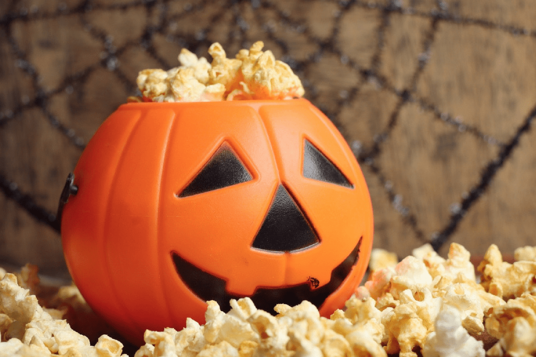 Kid Halloween Movies
