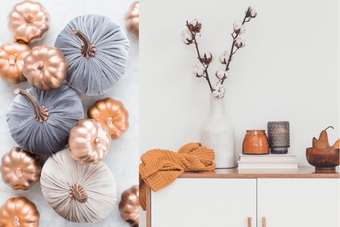 decor and design savvy decor and design ideas under 50 diy ideas for your home 8 Easy Thanksgiving Decorations Ideas That Scream Fall