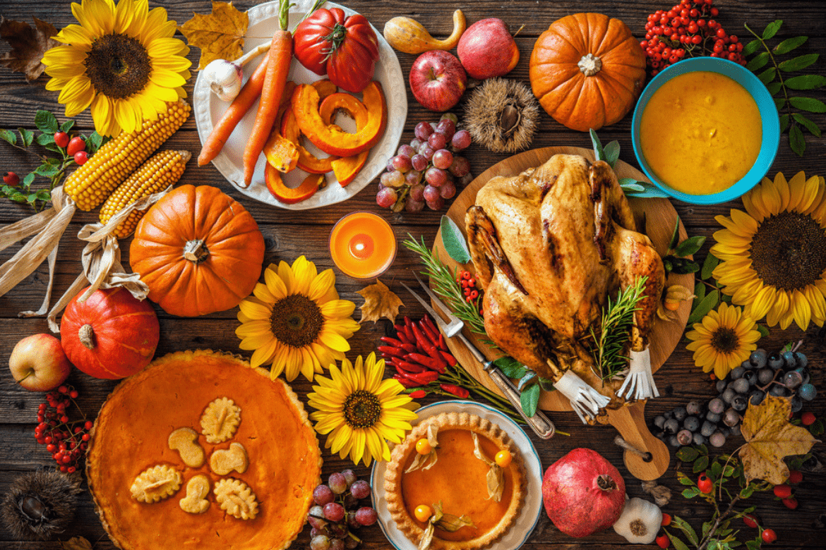 How To Stay Keto On Thanksgiving