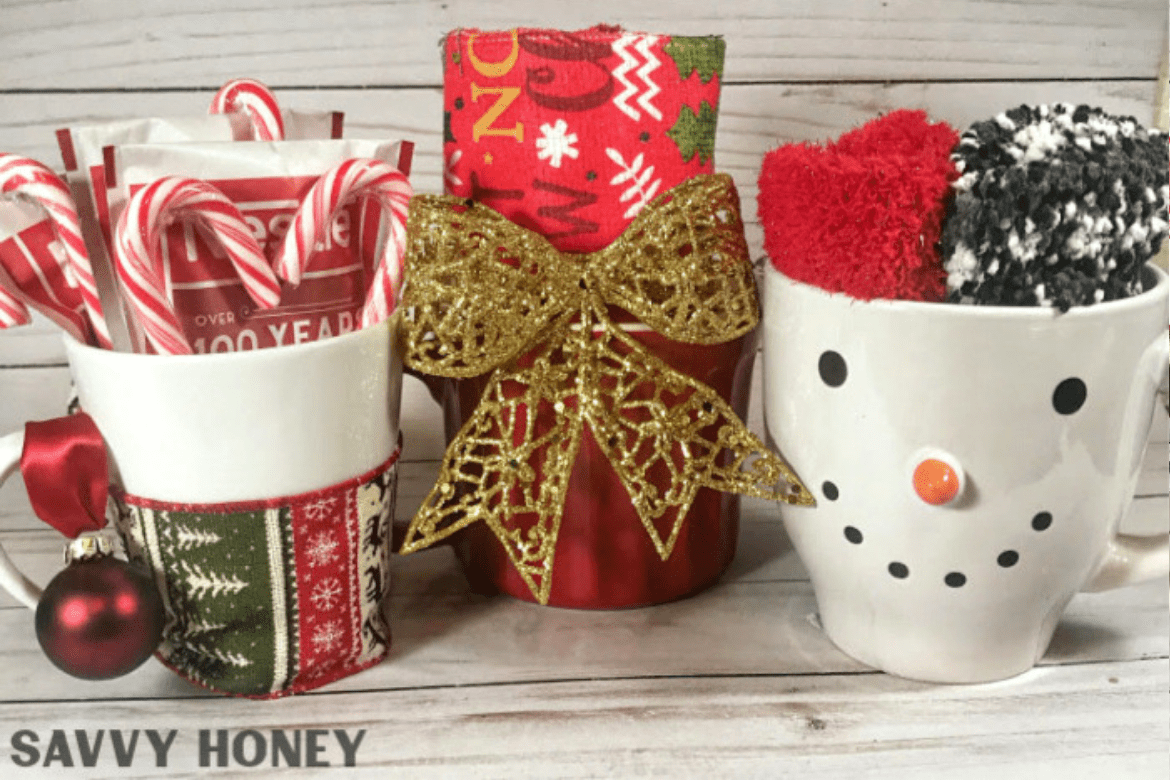 5 Cheap DIY Christmas Gifts From The Dollar Store Under $5 ...