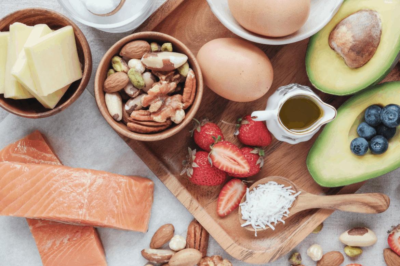 photo relating to Printable Keto Food List Pdf named Top Keto Diet regime Meals Listing Printable PDF - Savvy Honey