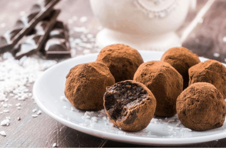 30 Best Tasting Keto Fat Bombs (Cookie Dough, Cheesecake, 3 ingredient & more!)