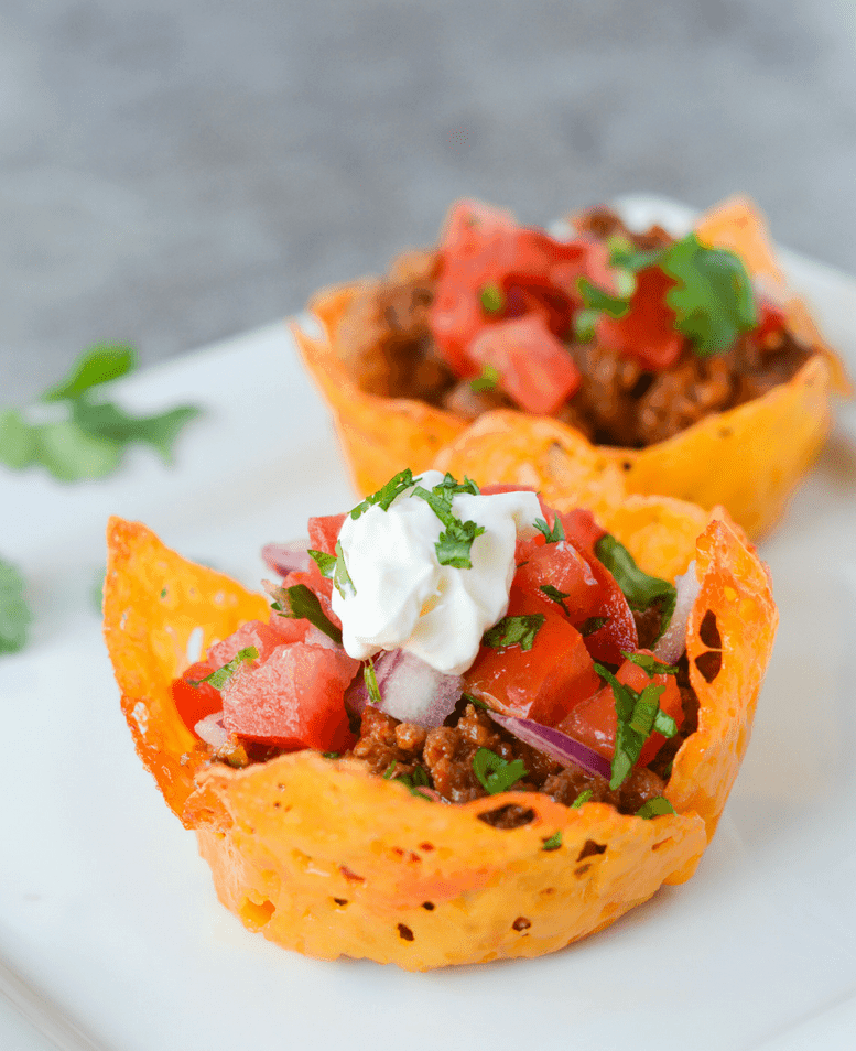 Keto Mexican Recipes