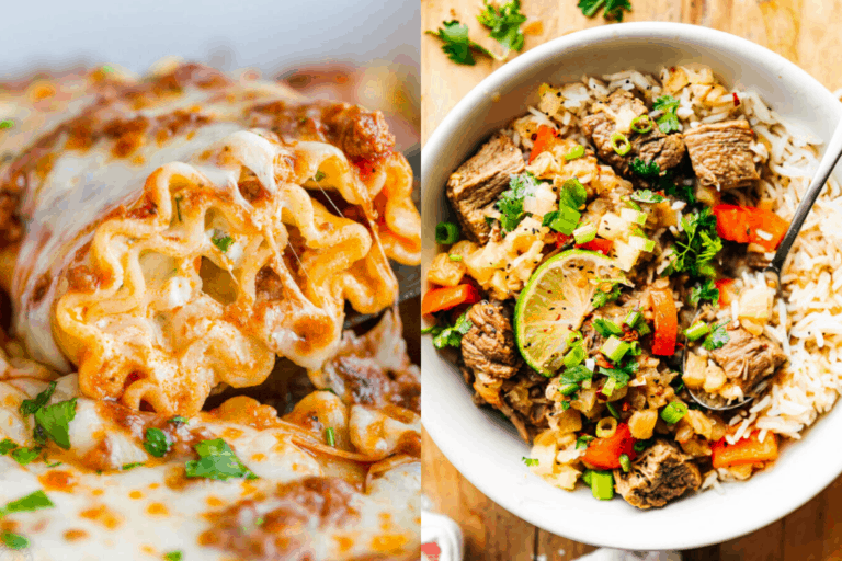 31 Easy Dinners That Are Freezer Friendly (And Stress Free)