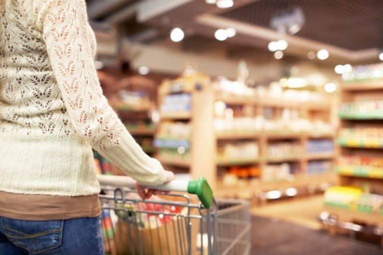 Keto Non-Perishable Food List: 120+ Low Carb Foods
