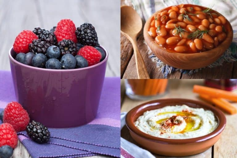 17 Best Weight Loss Foods People Swear By